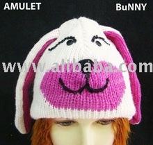 BUNNY HAT