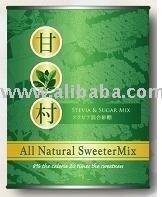 Stevia Sweetermix Sugar