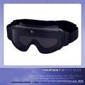 Modernas gafas de marcos, gafas de protección uv, gafas militares