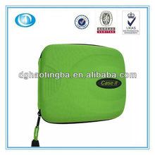 2013 fashion eva cd case storage