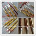 lámparas de cuarzo halógeno para la industria textil 230v