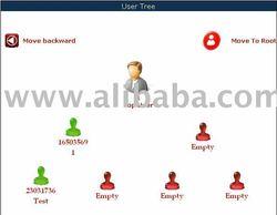 Free mlm binary tree software