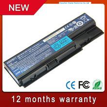 New 11.1V 4400MAH Laptop Battery For Acer Aspire 5520 5920AS07B31 AS07B41 AS07B51 AS07B71