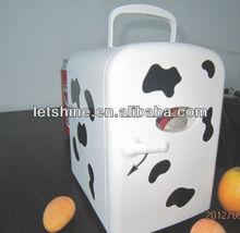 4L Car Refrigerator/ Car Dual-use Refrigerator / Mini Fridge