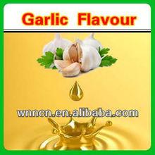 Healthy High quality Garlic flavour oil liquid