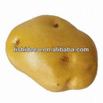 Artificial Potato Vegetable