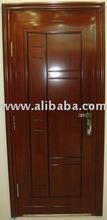 cheap steel security door