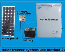 solar refrigerator/solar Fridge