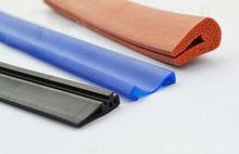 Guangzhou Xinli Rubbr: heat resistant sponge/hard silicone vulcanized rubber sealing strips