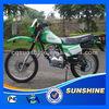 2013 Zongshen Engine Air Cool 125CC Dirt Bike for Sale Cheap (SX125-GY)