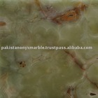Green Onyx Tiles, Pakistan Green Onyx Tiles, Green Floor/ Wall Onyx Tiles, Green Kitchen/Bathroom Onyx Tiles, G Tiles