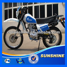 Powerful Zongshen Engine Air Cool 125CC Dirt Bike for Sale Cheap (SX125-GY)