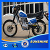 Powerful Zongshen Engine Air Cool 125CC Dirt Bike for Sale Cheap (SX125-GY)