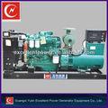 chino 30kw gobernador mecánico conjunto generador diesel