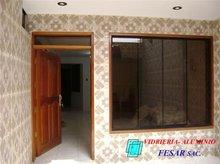 puerta y ventana sistema corredizo