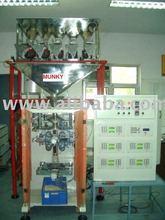 Weigh Filler Packaging Machine