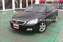 2005 HONDA INSPIRE 30TL/Sedan/RHD/70200km/Gas/Petrol/Black Used car