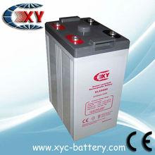 solar panel battery 2v500ah