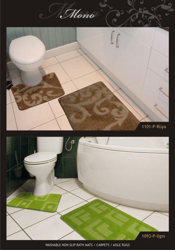 Bath Mats,Acrylic Bath mats,Door Mat,Kitchen Mat,Yarn, Blend Yarn