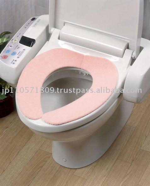 Made In Japan Anti Slip Toilet Seat For Polyester Mat 2set Buy Toilet Sea