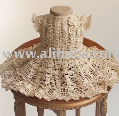 Shell dress- crochet pattern. - Crafts - Free Craft Patterns