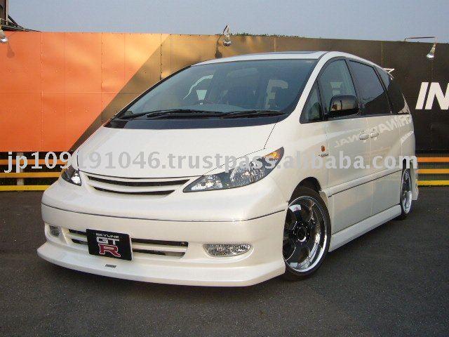 toyota vehicles japan used - photo #22