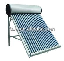 Home Friend Non-pressurized Solar Hot Water Heater