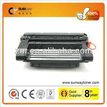 cheap CE390A compatible toner cartridge for HP LaserJet M4555, M601, M602, M603