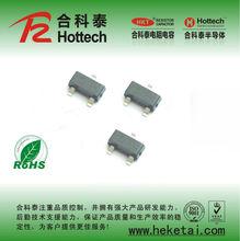 2SC1815 BIPOLAR transistor SOT-23 50v