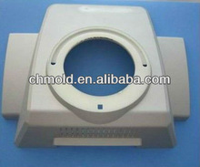 Mold Base Plastic Molded Parts For Camera Turnplate