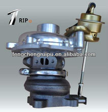 turbo suit for Isuzu pick up 4JB1TC