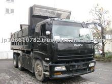 22 - 00179 utilizado ISUZU camión volquete