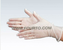 (GL-01) Cheap Latex soft gloves for surgical use