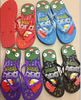 new arrival girls cartoon flat slippers promotional sale