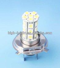 Auto 12V 100W led light H4 H7 H1 H3