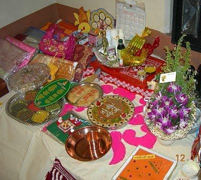 Rukhwat Items