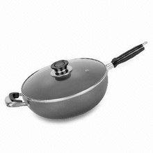 Kitchenware saute pan