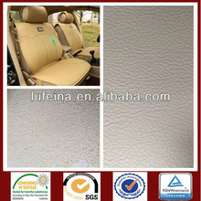 good 100% pu interior leather baby car seats