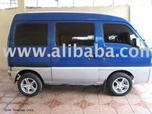 Suzuki Carry Minivan Multicab Shem Philippines