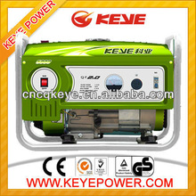 EPA/CARB/CE approved 1.5KW JD ANGEL Gasoline generator