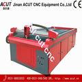 cnc router 1530 de metal de corte de la máquina de corte por plasma