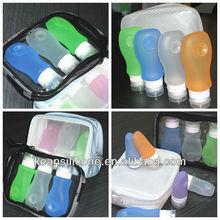 travel size bottle/bottle travel for women/bottle travel for tourist