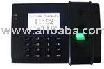 FTA 6161 T - Fingerprint Time & Attendance System