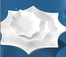 Octagonal Plate