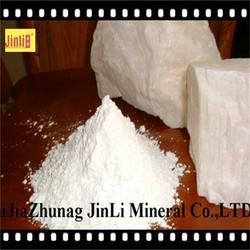kaolin powders for cosmetics