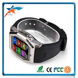 New Watch Phone 2013 Wrist Hand Watch Celular Phone TW520