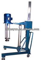 industrial homogenizer,high speed mixer,paste homogenizer