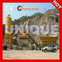 75m3 Wet Cement Mix Plant Skip Hopper type with best quality ODM from China Hot selling in Thailand