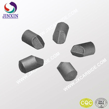 M22 type cemented carbide bit auger tips for making auger tips in coal machinery
