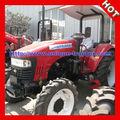 amplamente utilizado 80hp dossel tractor para venda no peru